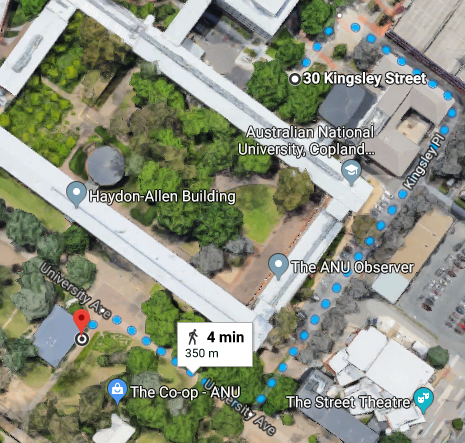 Image from Google Maps