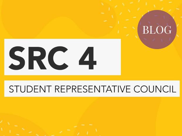 SRC 4 Liveblog