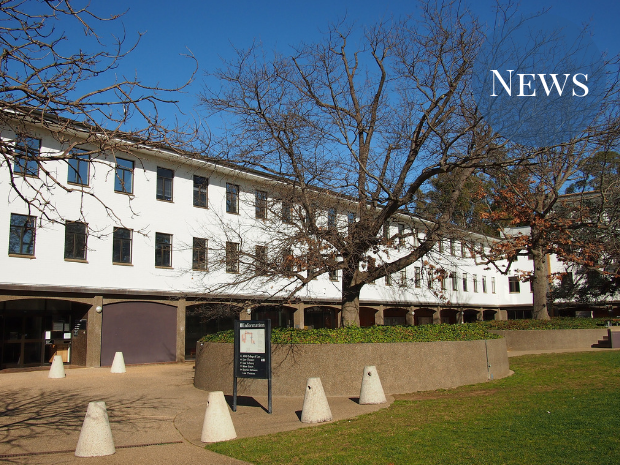 The ANU COllege of Law