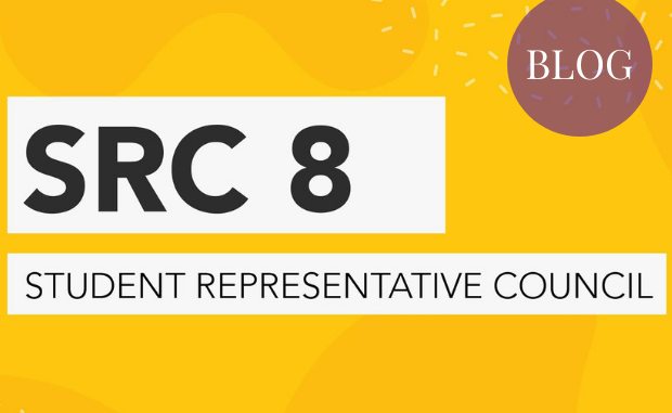 SRC 8 liveblog